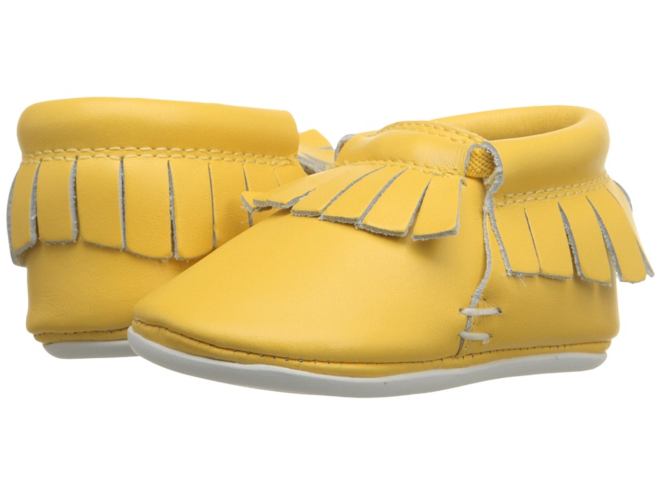 Umi Kids Bevin Infant/Toddler Yellow Girls Shoes