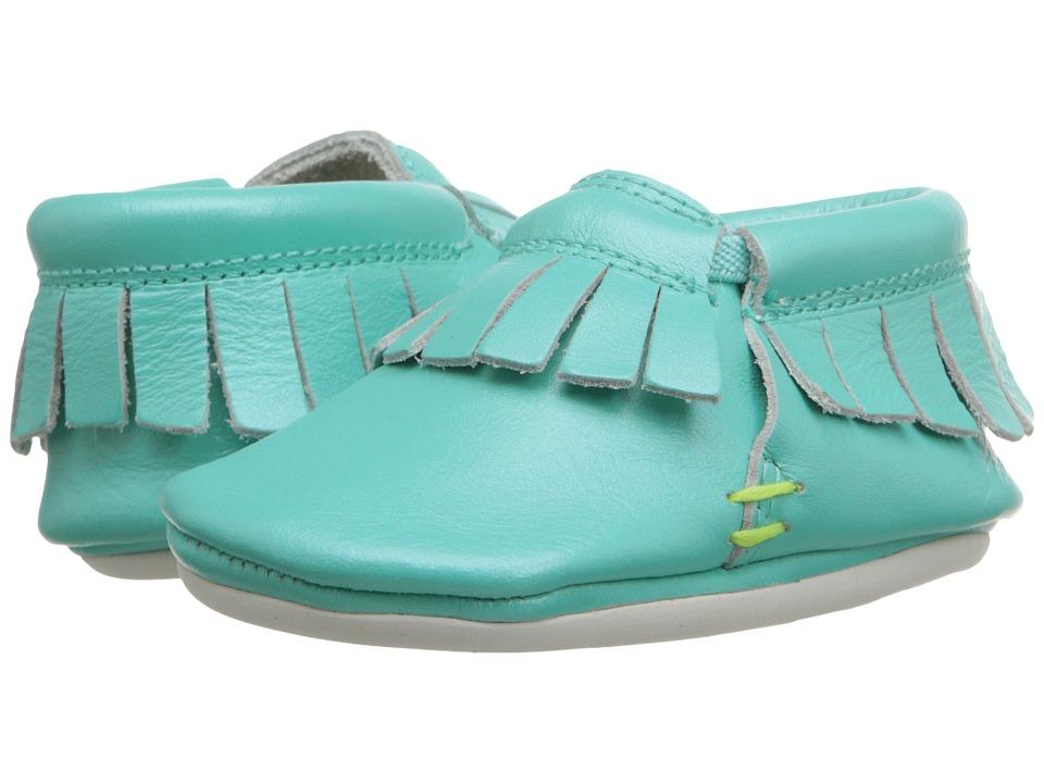 Umi Kids Bevin Infant/Toddler Light Blue Girls Shoes