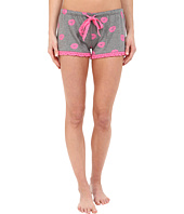 P.J. Salvage - Giftables Lips Sleep Shorts