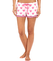 P.J. Salvage - Giftables Heart Sleep Shorts