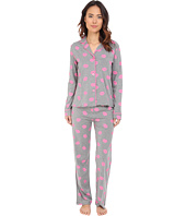 P.J. Salvage - Giftables Lips Pajama Set