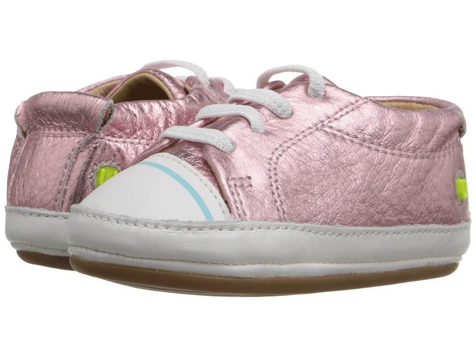 Umi Kids Lex Infant/Toddler Rose Girls Shoes