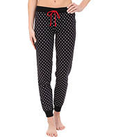 P.J. Salvage - Be Mine Band Lounge Pants
