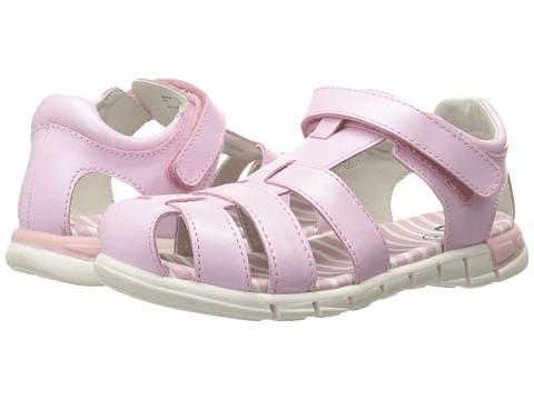 Umi Kids Lia (Toddler/Little Kid) - Soft Pink