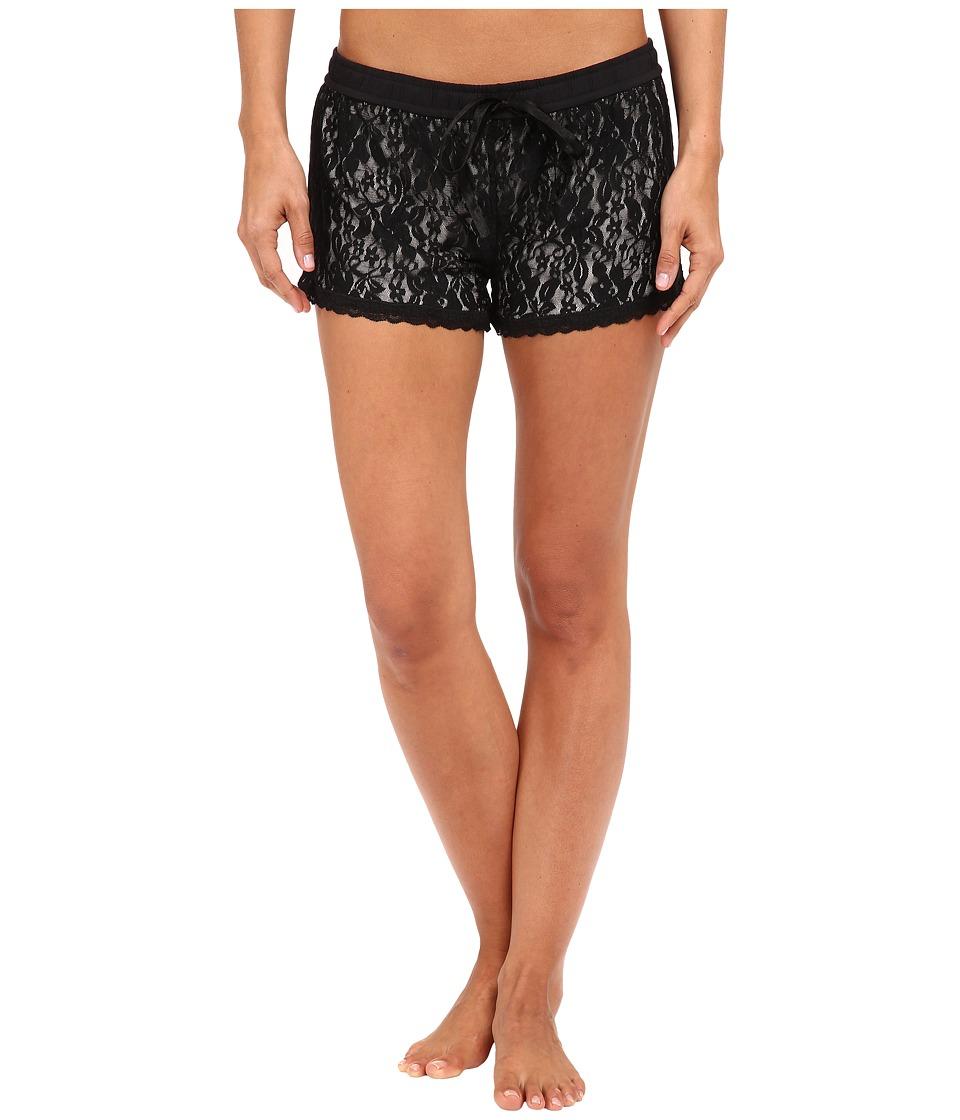 P.J. Salvage Jewel of the Night Shorts Black Womens Pajama