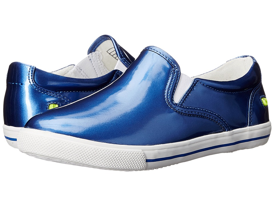 Umi Kids Ava II Little Kid/Big Kid Blue Girls Shoes