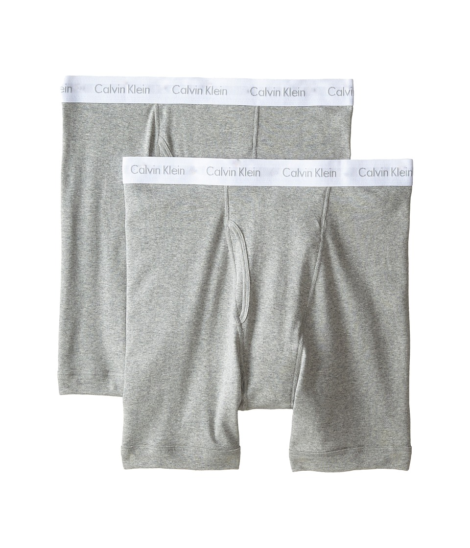 Calvin Klein Underwear Calvin Klein Underwear - Big Tall 2-Pack Boxer Brief