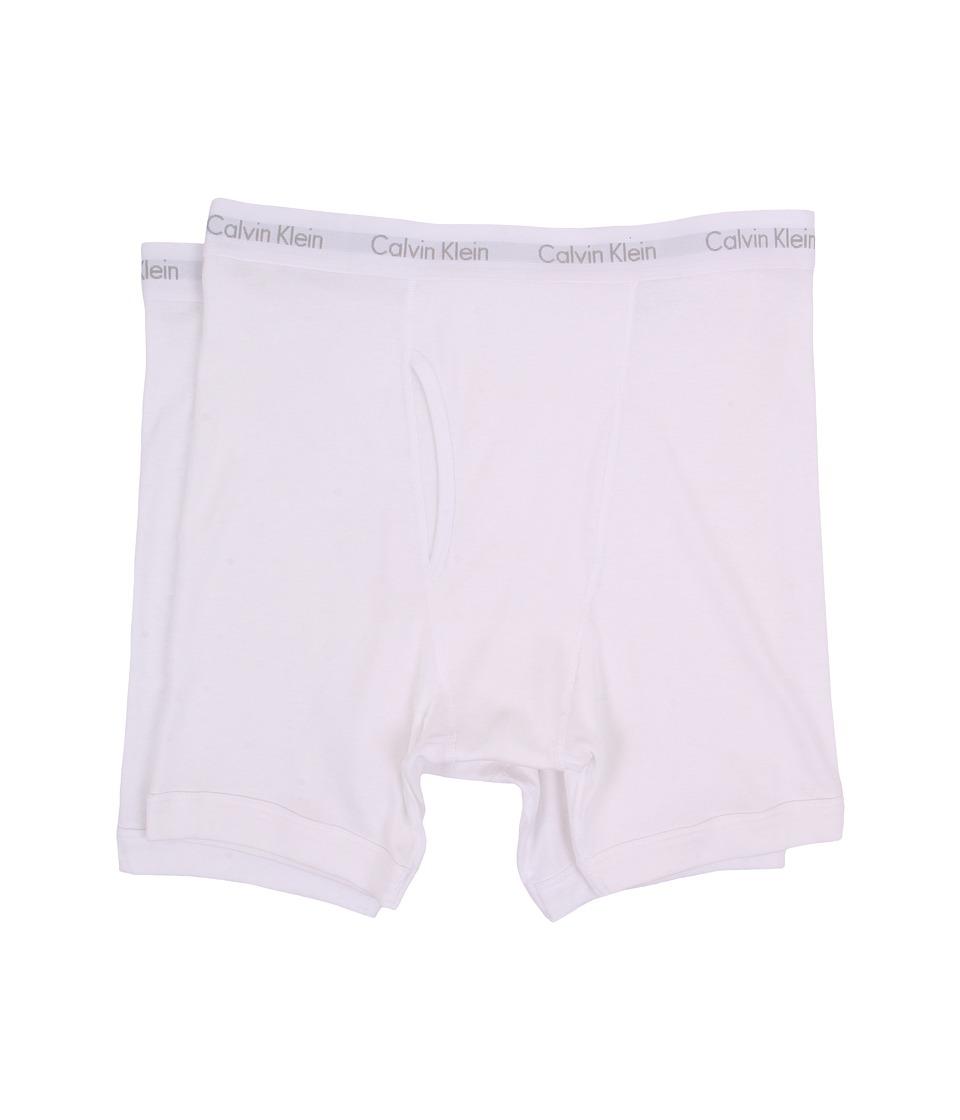 Calvin Klein Underwear - Big Tall 2