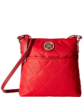Tommy Hilfiger - Hayden - Quilted Nylon North South Crossbody