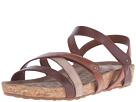 Walking Cradles - Pool (Brown Tonalu Multi/Cork Wrap)