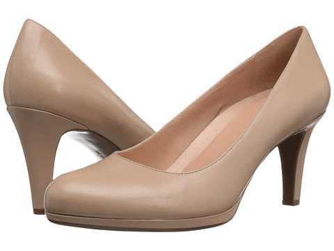 Naturalizer Michelle - Tender Taupe Leather