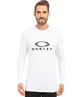 Oakley - Long Sleeve Melange Rashguard