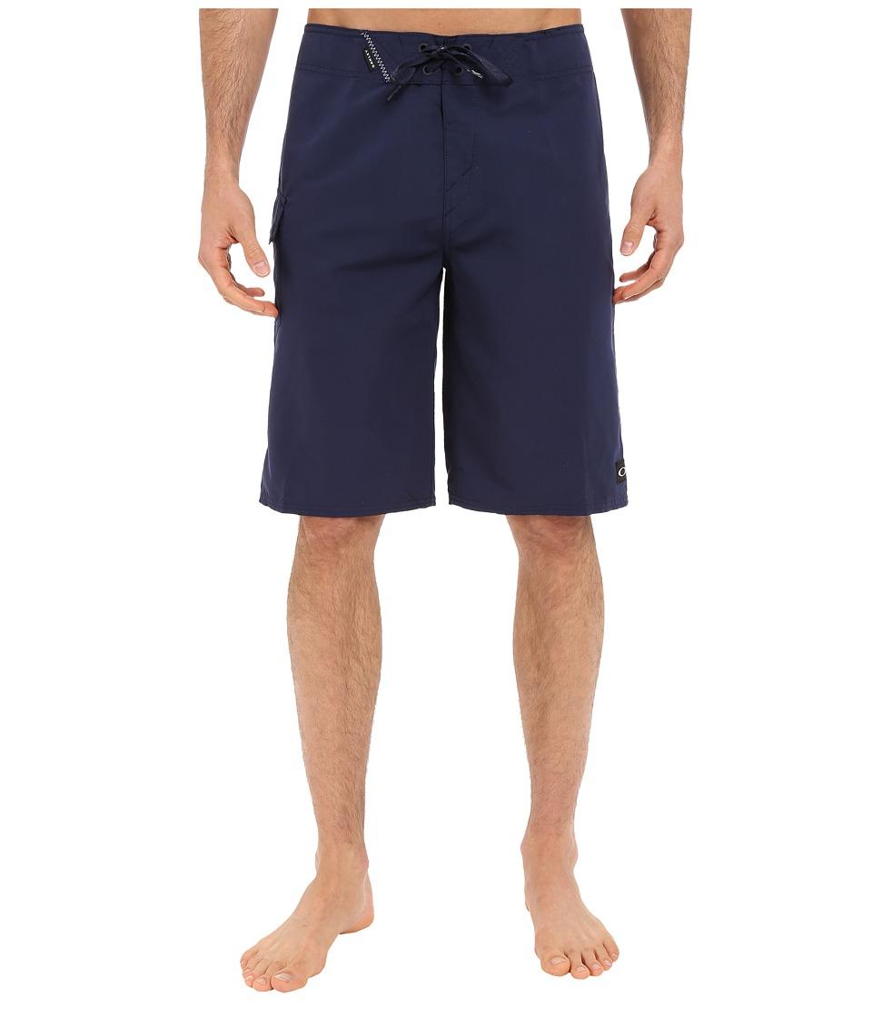 Oakley Classic Boardshorts Peacoat Mens Swimwear