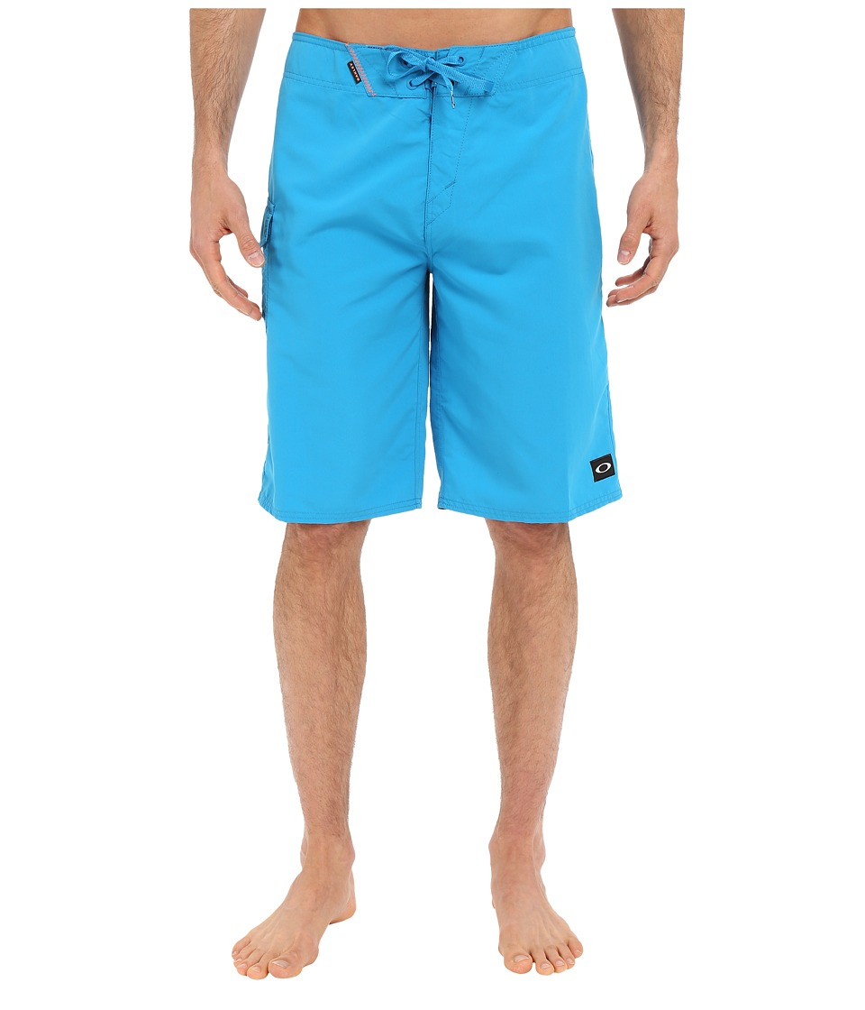 Oakley Classic Boardshorts Pacific Blue Mens Swimwear