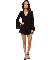 L*Space - Lovestruck Romper Cover-Up