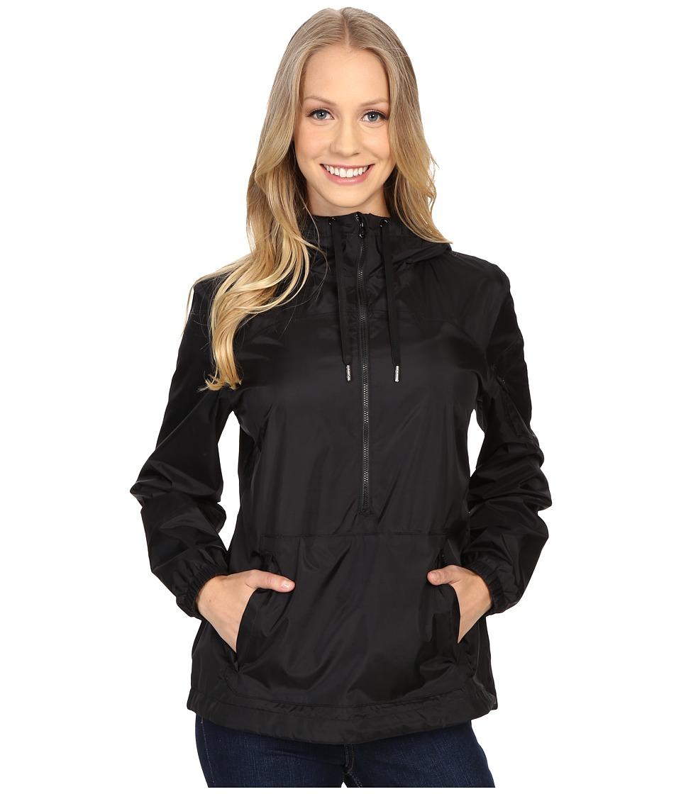 Spyder Rayne Shell Jacket (Black/Image Grey Washed Print) Women