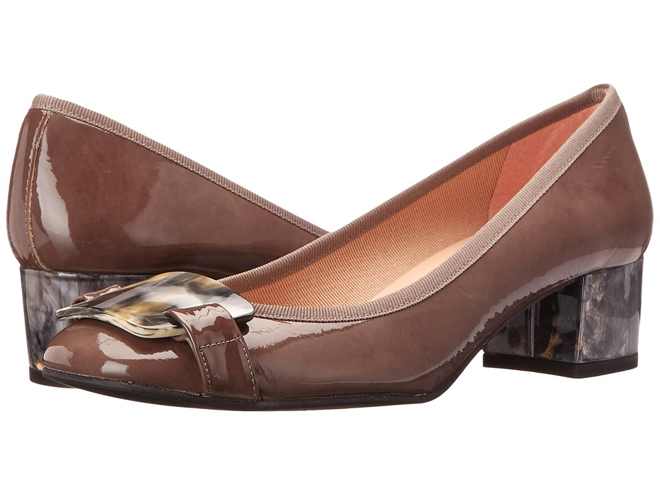 French Sole Royal (Taupe) Women