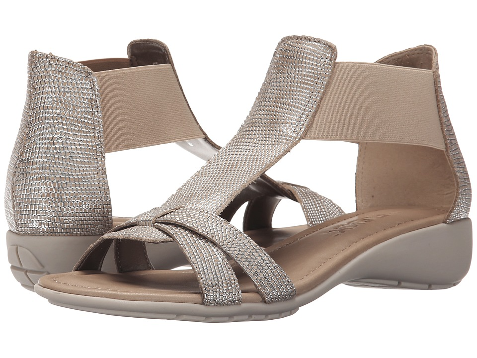 The FLEXX Band Together Corda Ariel Macchiato Womens Sandals