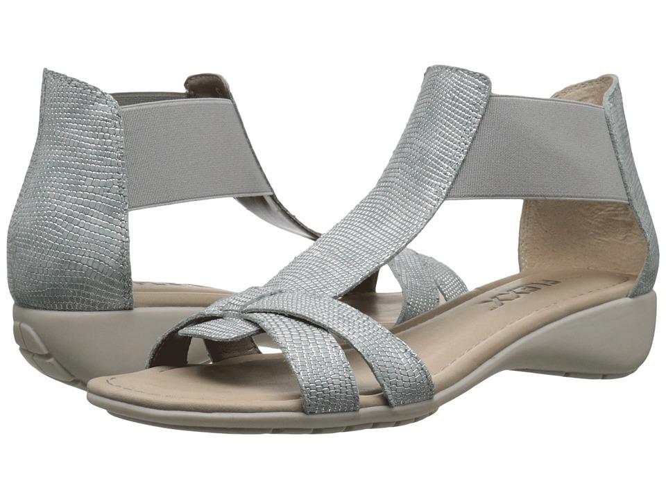 The FLEXX Band Together Monet Ariel Macchiato Womens Sandals