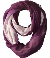 Calvin Klein - Dip Dye Gauze Infinity