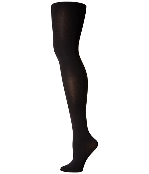 Alice + Olivia 40D Opaque Tights