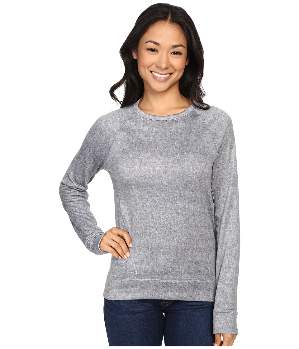 Spyder Blayze Top (Image Grey Washed Print) Women