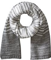 Calvin Klein - Marble Stripe Scarf