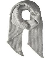 Calvin Klein - Textured Woven Scarf