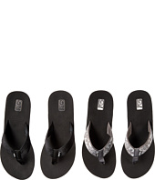 Teva - Mush Mandalyn Wedge Two Pair Pack