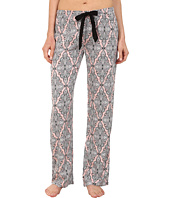 P.J. Salvage - Blk N Blush Sleep Pants