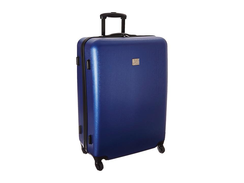 Diane von Furstenberg - Soleil 28 Hardside Spinner (Lapis Shock) Luggage