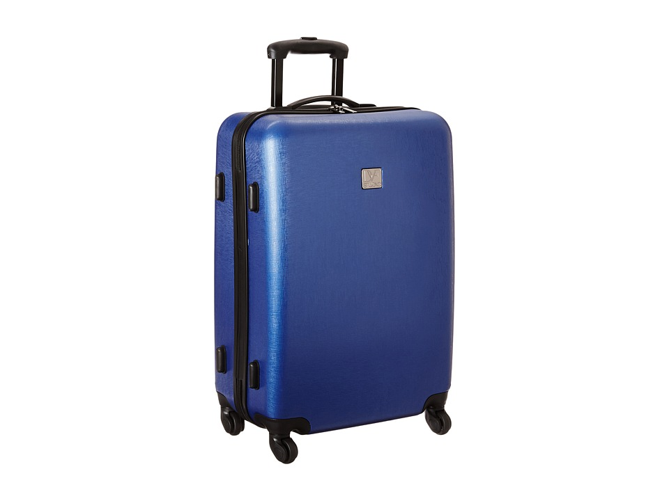 Diane von Furstenberg - Soleil 24 Hardside Spinner (Lapis Shock) Luggage