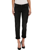 KUT from the Kloth - Catherine Boyfriend Jeans in Black