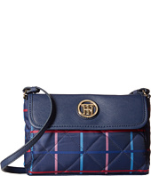 Tommy Hilfiger - Hayden - Quilted Nylon East West Crossbody