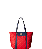 Tommy Hilfiger - Hayden - Quilted Nylon Tote