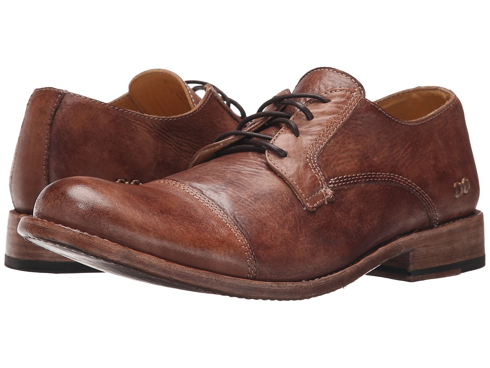 Bed Stu Genoa (Teak Driftwood Leather) Men