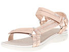 Geox WSANDALSUKIE4 (Rose Gold/Peach)