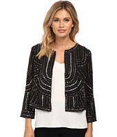 Velvet by Graham & Spencer - Tansy Long Sleeve Crop Jacket
