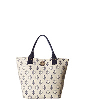 Tommy Hilfiger - Ali - Printed Canvas Shopper
