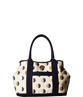 Tommy Hilfiger - TH Totes - Printed Canvas Shopper