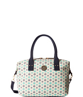 Tommy Hilfiger - Ali - Printed Canvas Weekender