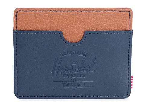 Herschel Supply Co. Charlie Leather