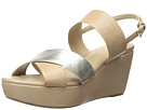 Geox WTHELMA6 (Light Taupe/Light Gold)