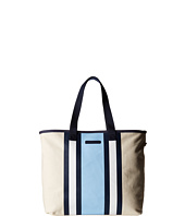 Tommy Hilfiger - Stripes Tote Canvas