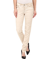UNIONBAY - Selma Five-Pocket Skinny Cold Wash Jeans in Sandstone