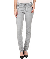 UNIONBAY - Selma Five-Pocket Skinny Cold Wash Jeans in Edge Grey