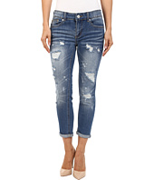UNIONBAY - Margot Vintage Peg Jeans in Cove