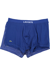 Lacoste - 2-Pack Dash Print Trunk