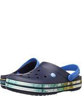 Crocs - Crocband Tropical II Clog