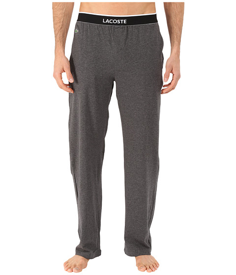 Lacoste Solid Pants
